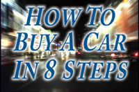 Helpful Info On Buying A Car