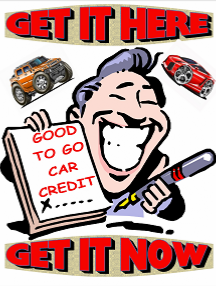 Get A Car Loan Now